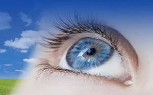 Natural Vision Improvement Class